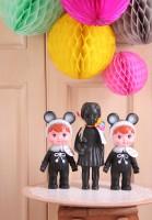 Devil Charmy Doll