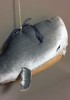 Whale-velvet
